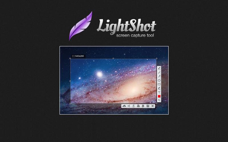 Cách chụp ảnh màn hình máy tính