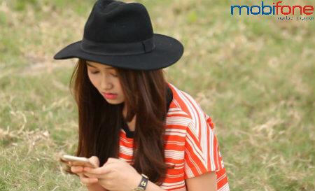 Hướng dẫn cách ứng tiền Mobifone