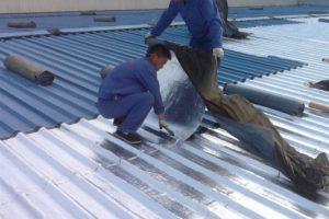 Tấm dán chống dột mái tôn tốt nhất hiện nay 3