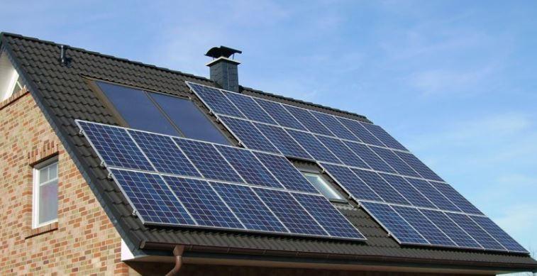 Pin mặt trời là gì? Khám phá tác dụng của pin mặt trời 1