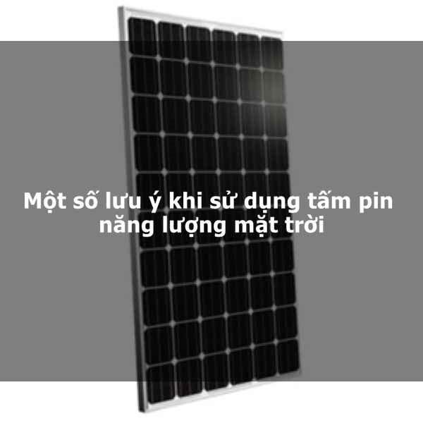 Pin mặt trời là gì? Khám phá tác dụng của pin mặt trời 2