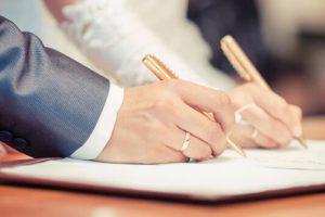 Không có sổ hộ khẩu có đăng ký kết hôn được không? 7