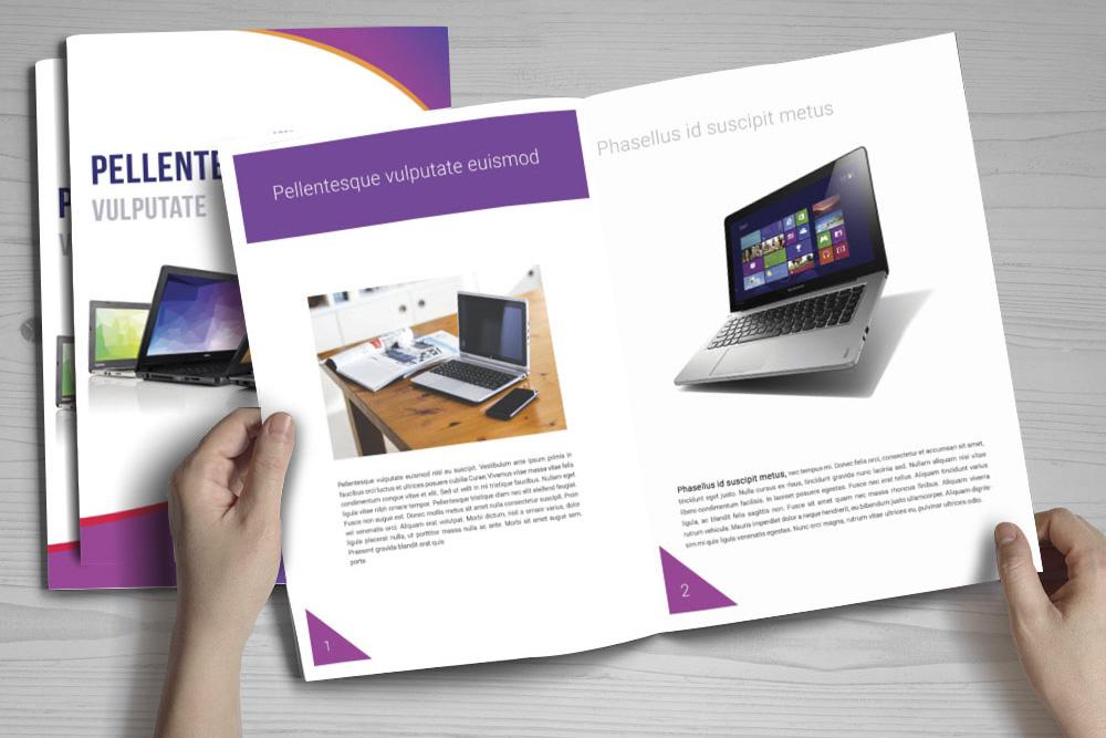 In Catalogue giá rẻ và những thông tin cần nắm