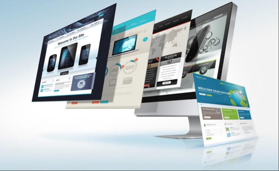 Thiết kế website WebsiteViet đơn vị uy tín