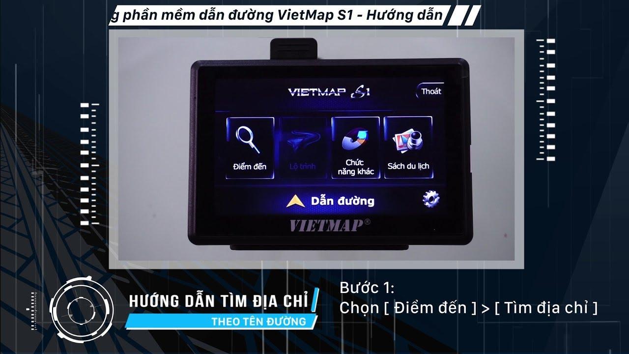 Phần mềm Vietmap có tốt không?