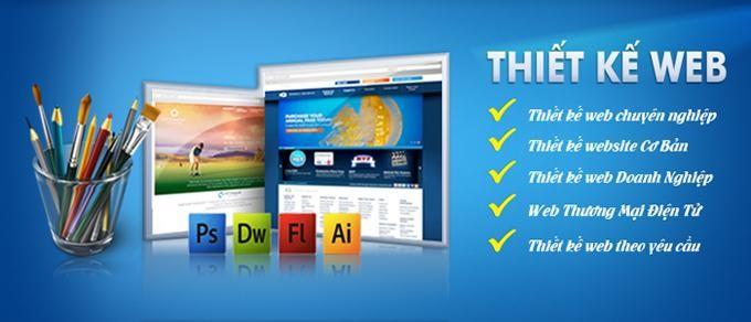 Dịch vụ thiết kế website giá rẻ của thiết kế website S